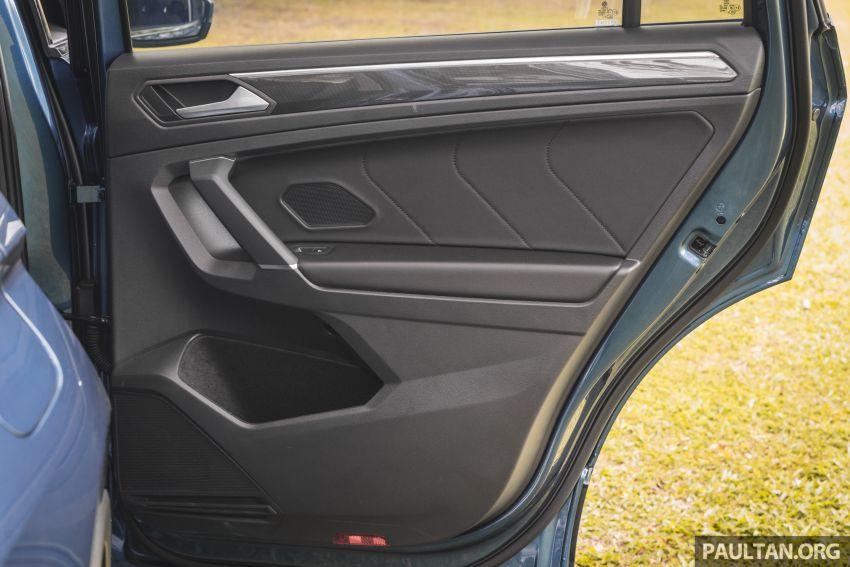GALLERY: Volkswagen Tiguan Allspace 1.4, 2.0 R-Line Image #1183677