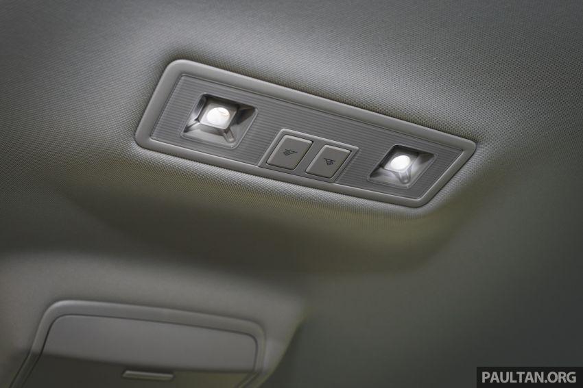 GALLERY: Volkswagen Tiguan Allspace 1.4, 2.0 R-Line Image #1183681