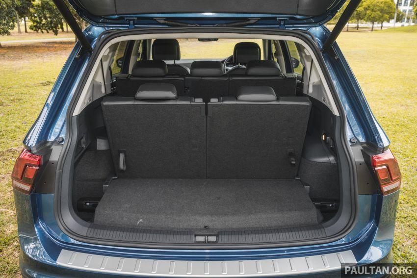 GALLERY: Volkswagen Tiguan Allspace 1.4, 2.0 R-Line Image #1183683