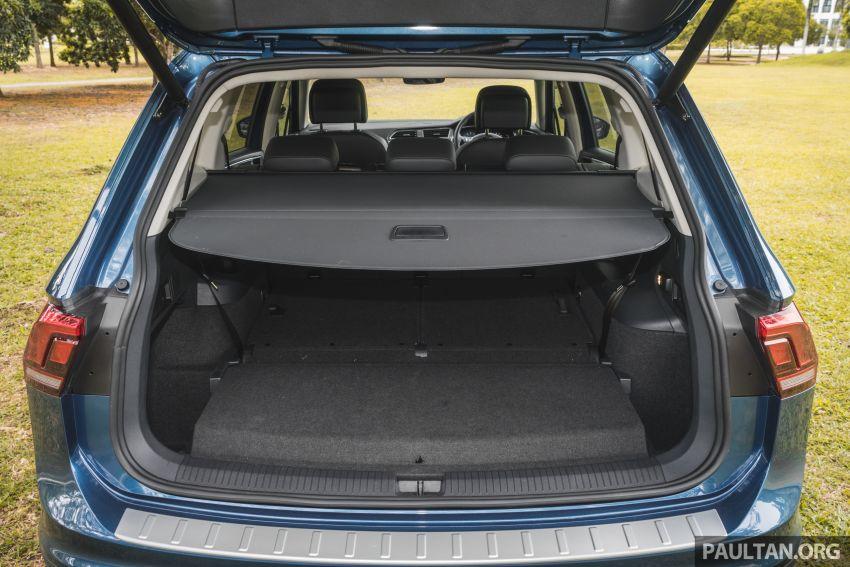 GALLERY: Volkswagen Tiguan Allspace 1.4, 2.0 R-Line Image #1183686
