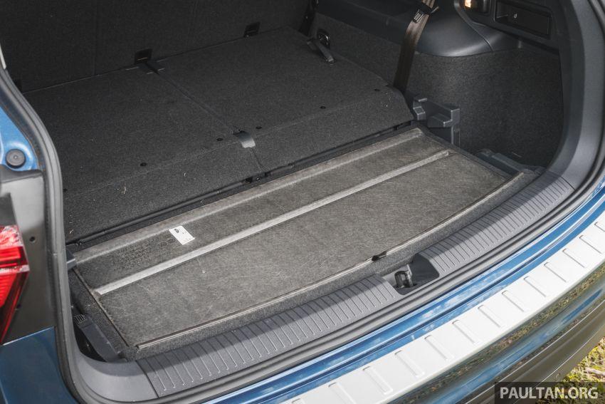 GALLERY: Volkswagen Tiguan Allspace 1.4, 2.0 R-Line Image #1183688