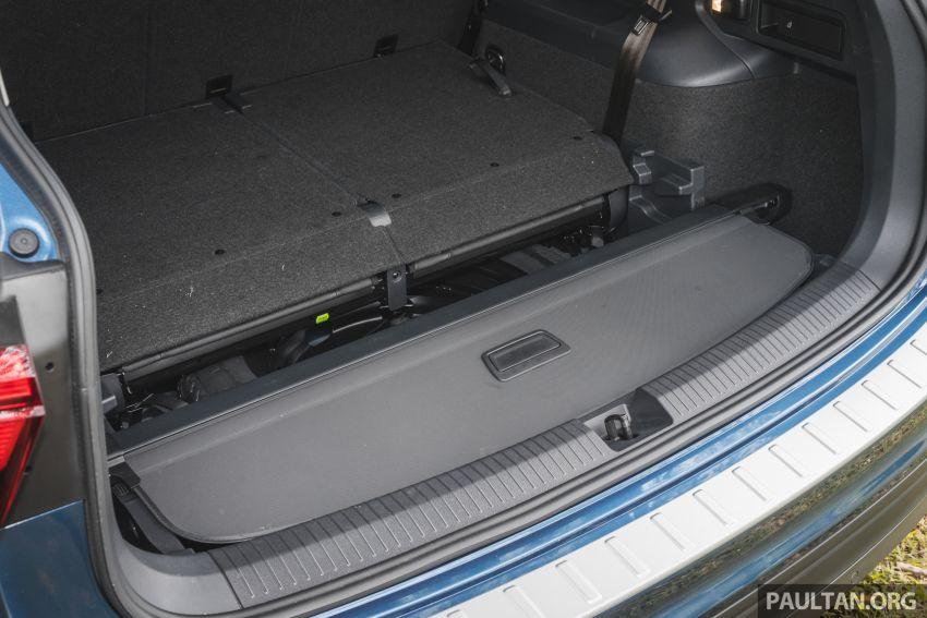 GALLERY: Volkswagen Tiguan Allspace 1.4, 2.0 R-Line Image #1183690