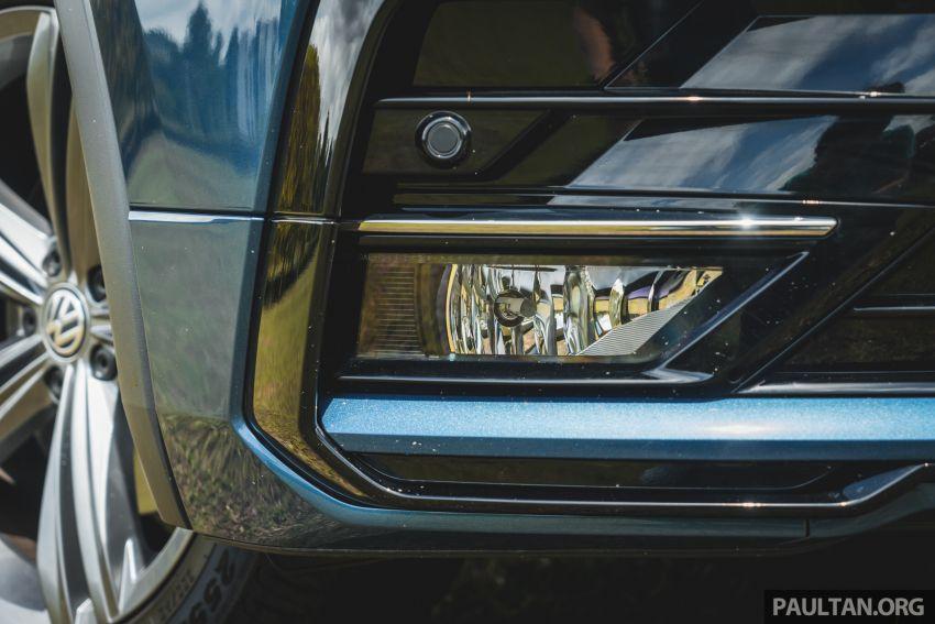 GALLERY: Volkswagen Tiguan Allspace 1.4, 2.0 R-Line Image #1183706