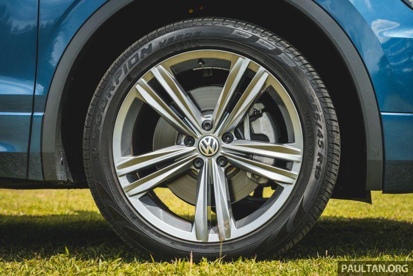 GALLERY: Volkswagen Tiguan Allspace 1.4, 2.0 R-Line Image #1183708