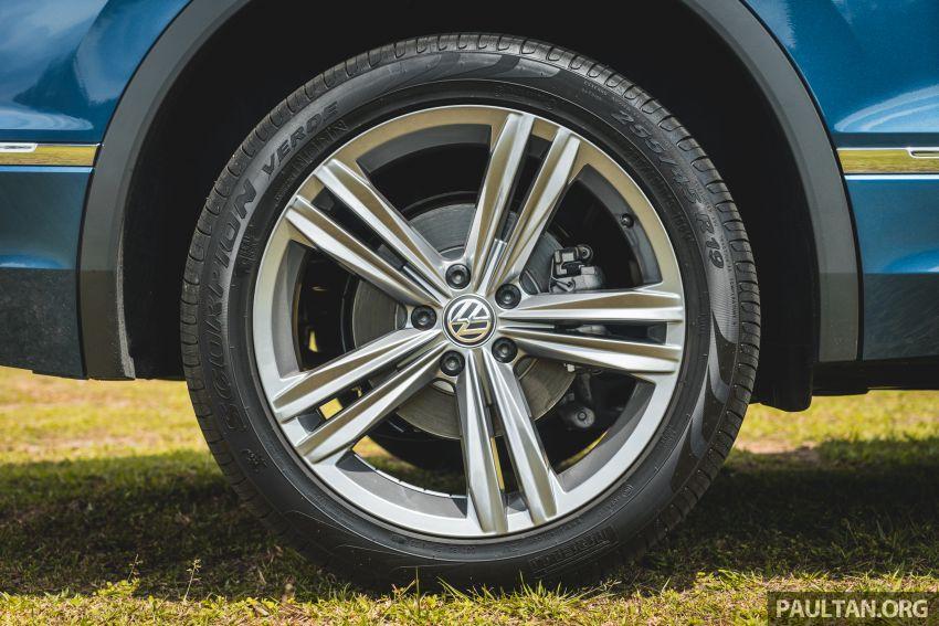GALLERY: Volkswagen Tiguan Allspace 1.4, 2.0 R-Line Image #1183709