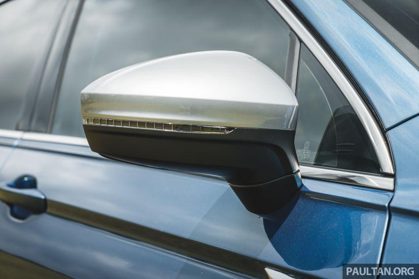 GALLERY: Volkswagen Tiguan Allspace 1.4, 2.0 R-Line Image #1183712
