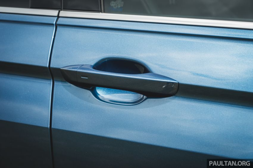 GALLERY: Volkswagen Tiguan Allspace 1.4, 2.0 R-Line Image #1183713