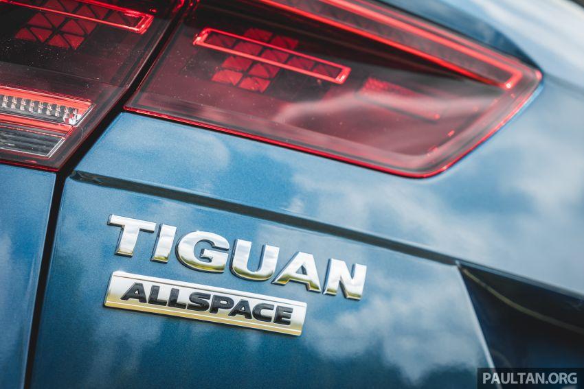 GALLERY: Volkswagen Tiguan Allspace 1.4, 2.0 R-Line Image #1183717