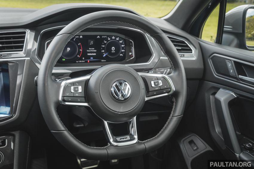 GALLERY: Volkswagen Tiguan Allspace 1.4, 2.0 R-Line Image #1183733