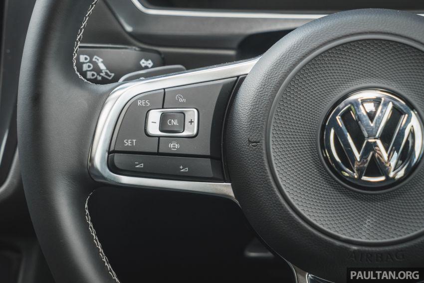 GALLERY: Volkswagen Tiguan Allspace 1.4, 2.0 R-Line Image #1183734