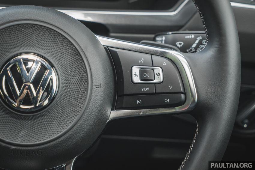 GALLERY: Volkswagen Tiguan Allspace 1.4, 2.0 R-Line Image #1183735