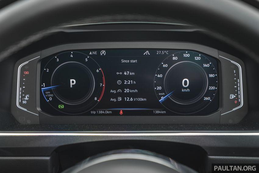 GALLERY: Volkswagen Tiguan Allspace 1.4, 2.0 R-Line Image #1183736