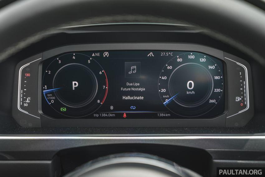 GALLERY: Volkswagen Tiguan Allspace 1.4, 2.0 R-Line Image #1183738