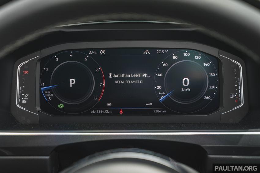 GALLERY: Volkswagen Tiguan Allspace 1.4, 2.0 R-Line Image #1183739