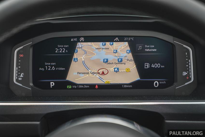 GALLERY: Volkswagen Tiguan Allspace 1.4, 2.0 R-Line Image #1183743