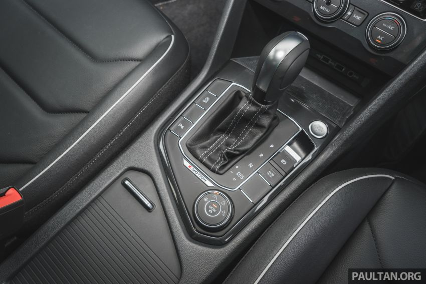 GALLERY: Volkswagen Tiguan Allspace 1.4, 2.0 R-Line Image #1183748