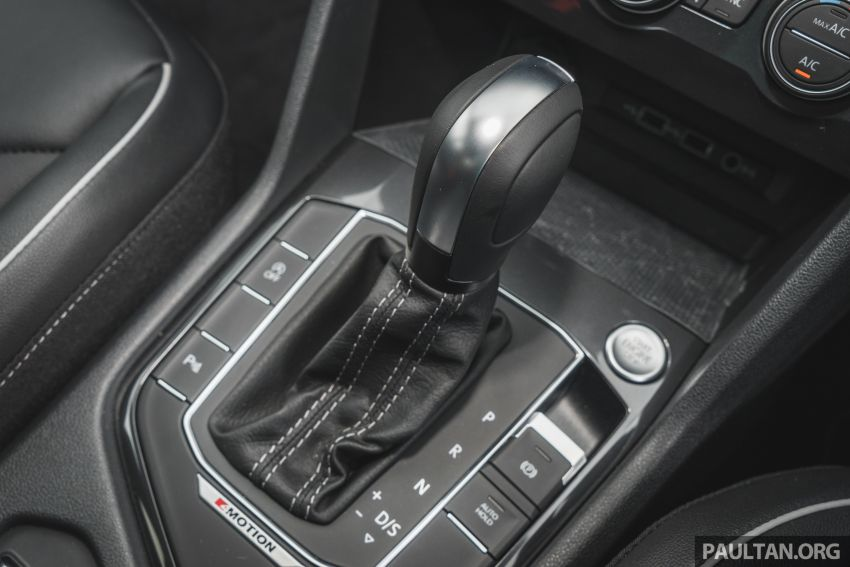 GALLERY: Volkswagen Tiguan Allspace 1.4, 2.0 R-Line Image #1183749