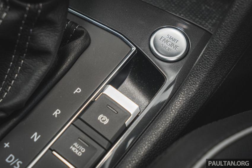 GALLERY: Volkswagen Tiguan Allspace 1.4, 2.0 R-Line Image #1183750