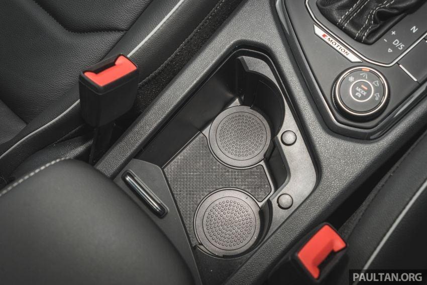 GALLERY: Volkswagen Tiguan Allspace 1.4, 2.0 R-Line Image #1183754