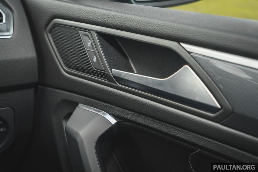 GALLERY: Volkswagen Tiguan Allspace 1.4, 2.0 R-Line Image #1183761