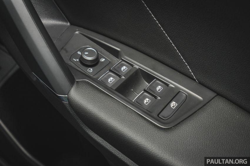 GALLERY: Volkswagen Tiguan Allspace 1.4, 2.0 R-Line Image #1183762