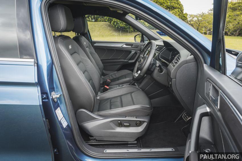 GALLERY: Volkswagen Tiguan Allspace 1.4, 2.0 R-Line Image #1183767