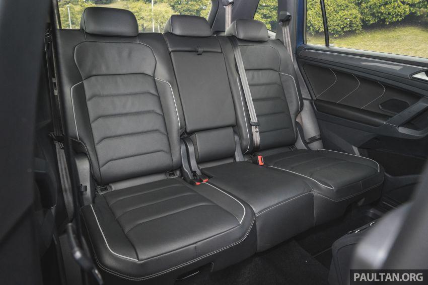 GALLERY: Volkswagen Tiguan Allspace 1.4, 2.0 R-Line Image #1183770