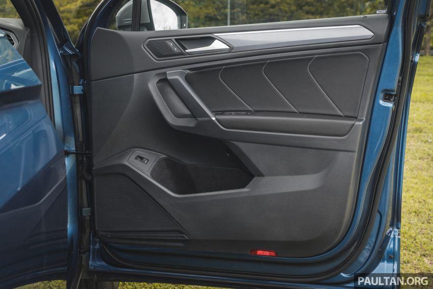 GALLERY: Volkswagen Tiguan Allspace 1.4, 2.0 R-Line Image #1183773
