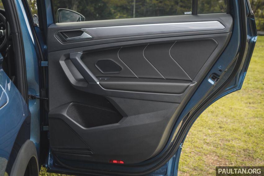 GALLERY: Volkswagen Tiguan Allspace 1.4, 2.0 R-Line Image #1183774