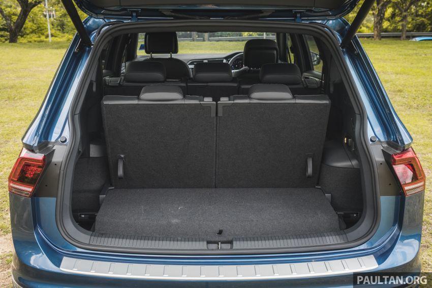 GALLERY: Volkswagen Tiguan Allspace 1.4, 2.0 R-Line Image #1183780