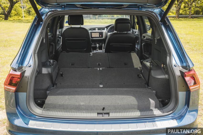 GALLERY: Volkswagen Tiguan Allspace 1.4, 2.0 R-Line Image #1183782