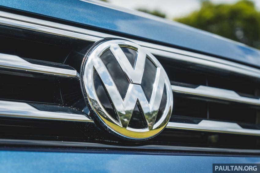 GALLERY: Volkswagen Tiguan Allspace 1.4, 2.0 R-Line Image #1183703
