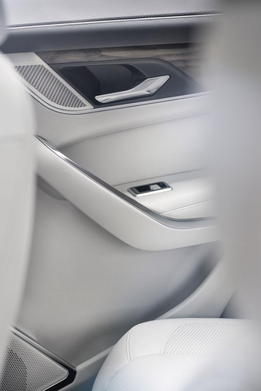 2021 Jaguar F-Pace – revised exterior and cabin, Pivi Pro, 404 PS/640 Nm P400e 2.0L turbo plug-in hybrid Image #1177124
