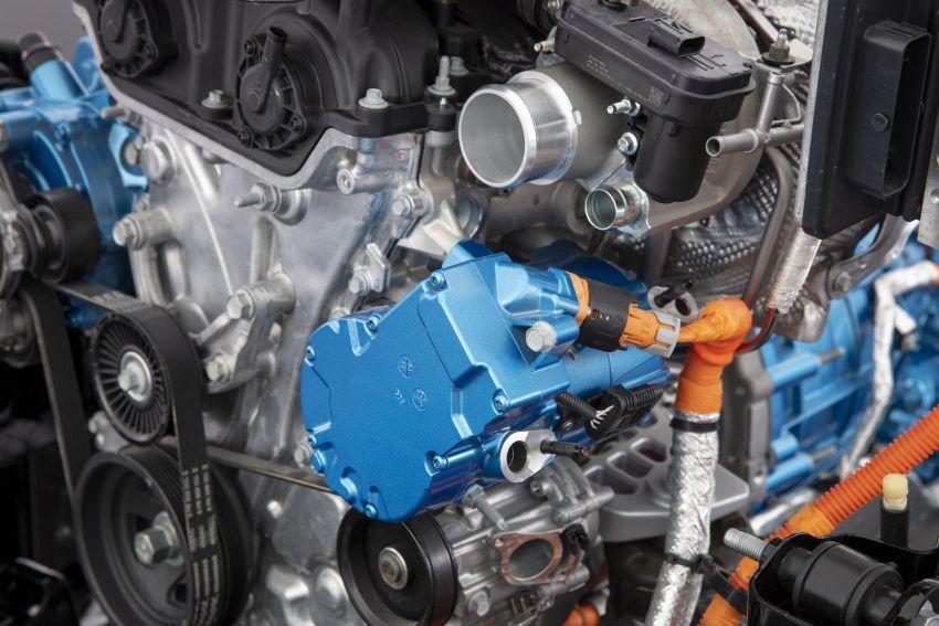2021 Jeep Wrangler 4xe debuts – 375 hp/637 Nm 2.0L turbo twin-motor plug-in hybrid; 40 km electric range Image #1171311