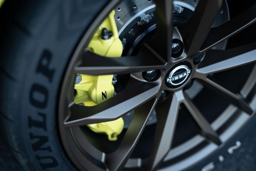 Nissan Z Proto – Fairlady gets V6 twin turbo & manual! Image #1177581