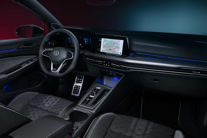 Volkswagen Golf Estate, Alltrack 2021 diperkenal – jarak roda lebih panjang, ruang dalam dan but besar Image #1173593