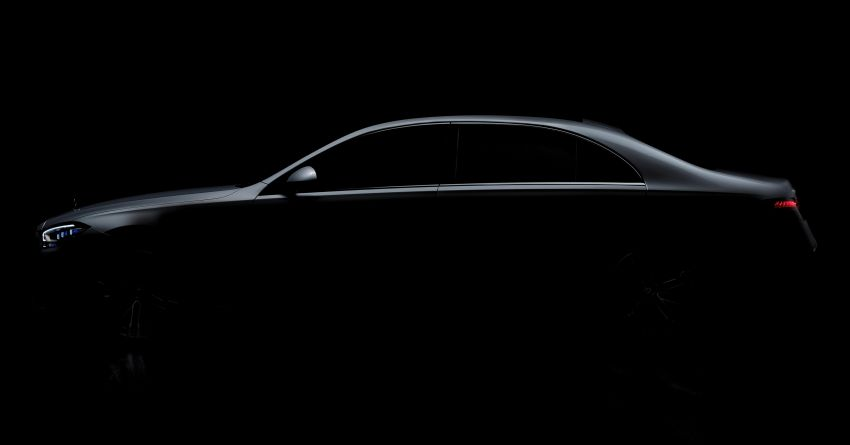 2021 Mercedes-Benz S-Class revealed – W223 to get certified Level 3 semi-autonomous driving next year Image #1170471