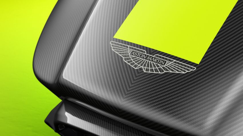 Aston Martin AMR-C01 launched – Valkyrie-inspired racing simulator; limited to 150 units; RM305,592 Image #1176941