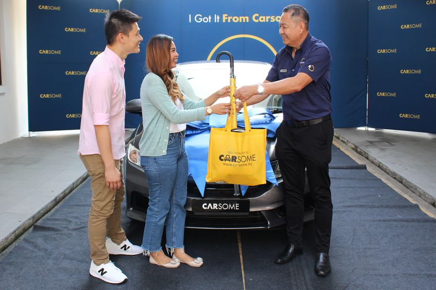 AD: Buying a used car on Carsome – what do Malaysians like to buy and why do they like them? Image #1171116
