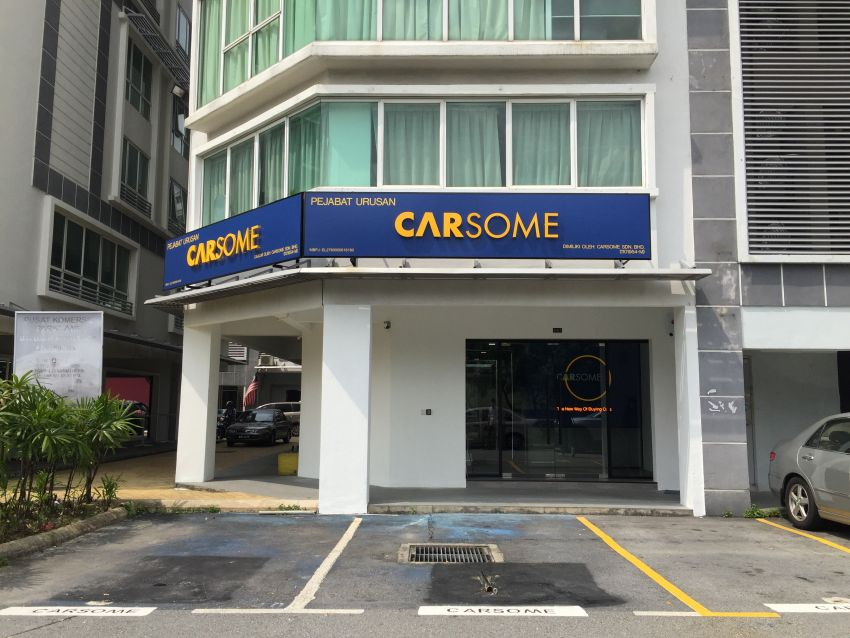 AD: Buying a used car on Carsome – what do Malaysians like to buy and why do they like them? Image #1171120