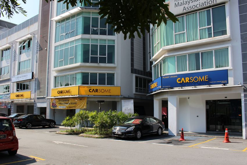 AD: Buying a used car on Carsome – what do Malaysians like to buy and why do they like them? Image #1171122
