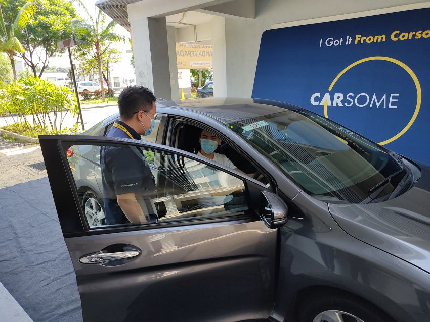 AD: Buying a used car on Carsome – what do Malaysians like to buy and why do they like them? Image #1171128