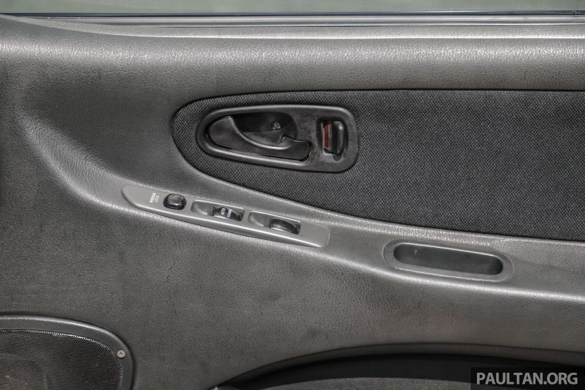 Proton Satria GTi '00 oleh Dream Street Restoration (DSR) – kereta lagenda, hasil restorasi oleh lagenda! Image #1174421