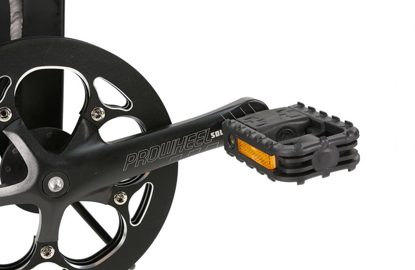 Ducati shows three new electric folding bicycles Image #1169838
