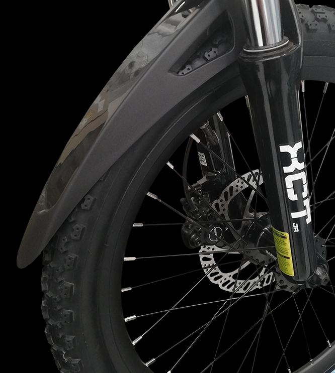 Ducati shows three new electric folding bicycles Image #1169858