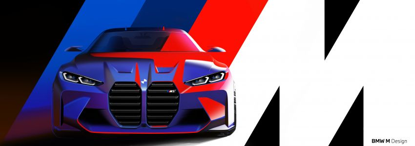 2020 BMW M3 and M4 revealed – G80 and G82 get massive grille, up to 510 PS, optional manual and AWD Image #1181046
