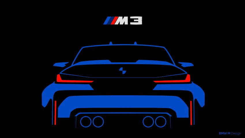 2020 BMW M3 and M4 revealed – G80 and G82 get massive grille, up to 510 PS, optional manual and AWD Image #1181052