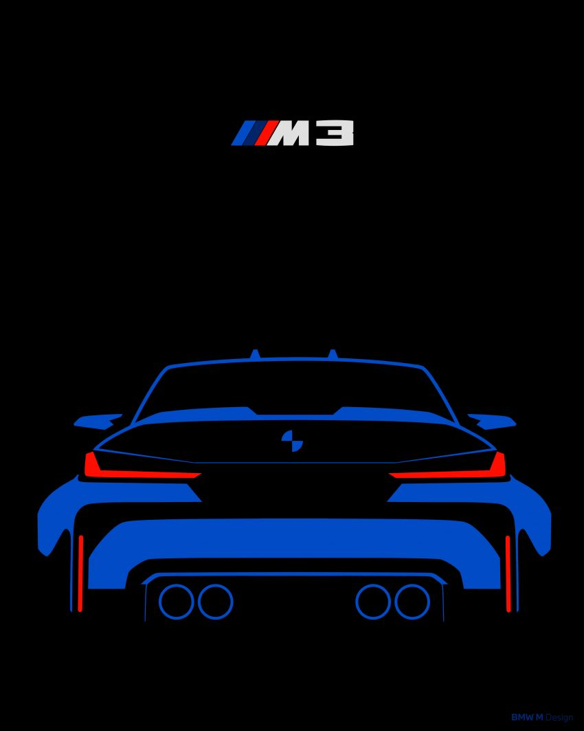 2020 BMW M3 and M4 revealed – G80 and G82 get massive grille, up to 510 PS, optional manual and AWD Image #1181070