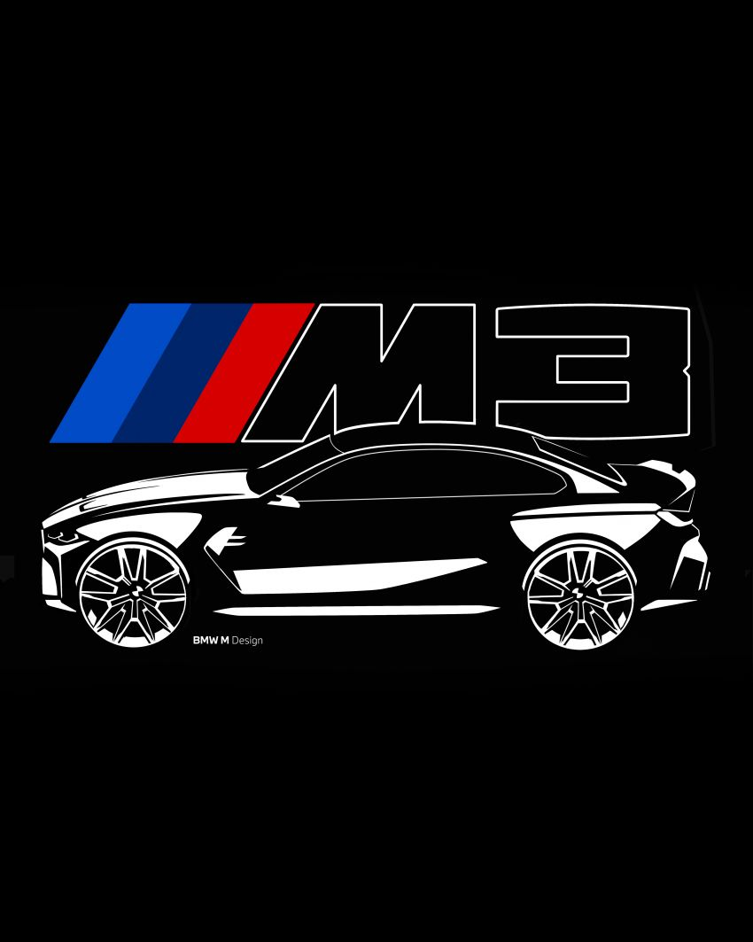 2020 BMW M3 and M4 revealed – G80 and G82 get massive grille, up to 510 PS, optional manual and AWD Image #1181075