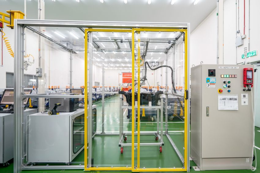 2020 Honda City: CKD production in full swing, Melaka factories upgraded to be on par with Honda Japan Image #1182812